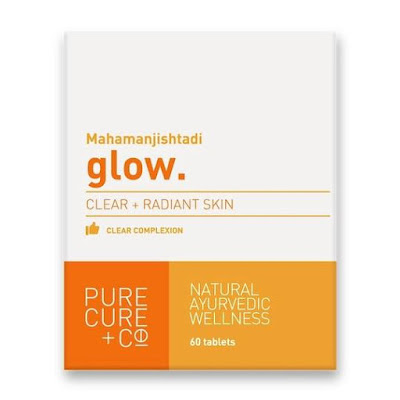 Pure cure + co Glow reviews