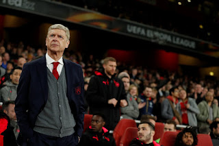 Breaking News: Arsenal Manager Arsene Wenger Set To Step Down At The End Of The Season