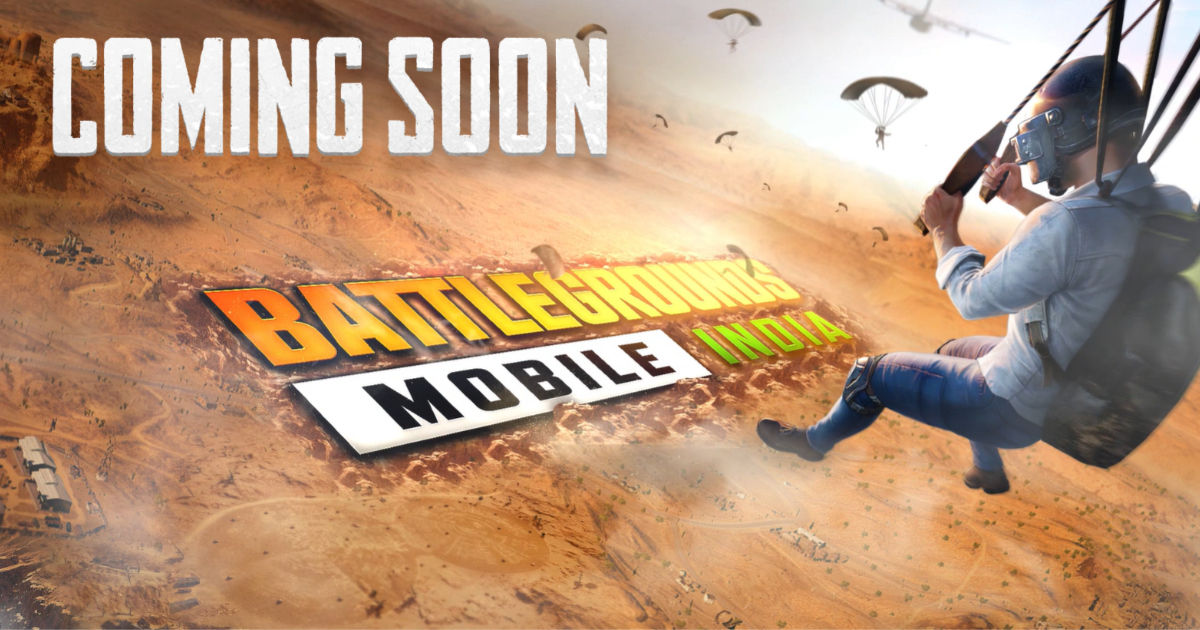 Battleground Mobile India In Hindi | Indian Pubg Mobile Launch Date in India