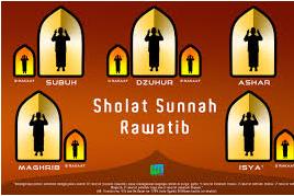 Inilah Dalil Berpindah Tempat Setelah Shalat Wajib, Untuk Shalat Sunnah.