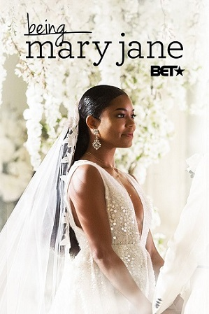 Being Mary Jane Season 5 English 480p 720p All Episodes