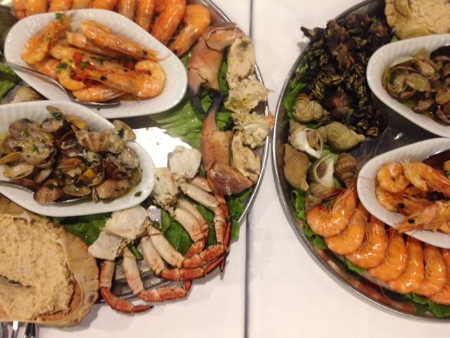 Restaurante A Baía do Peixe
