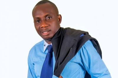 A Man Who Removes His Wife's Brassiere With His Two Hands Is 'Stupid' – Counselor Lutterodt