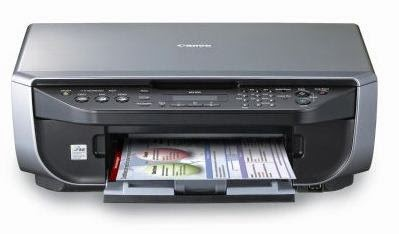 Canon Pixma MX300 Driver Free Download