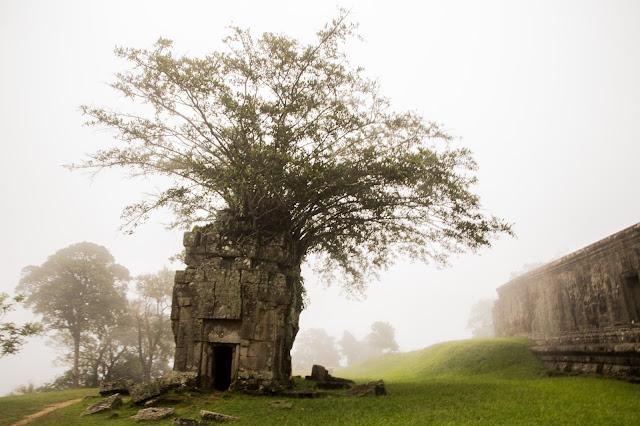 Le Temple de Preah Vehar par Chiara Abbate (CC)