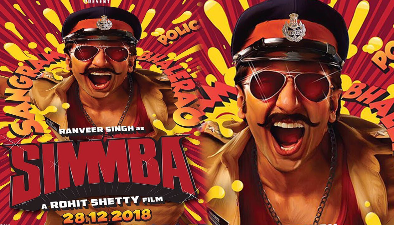 simmba movie download