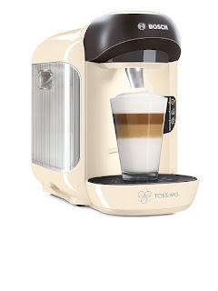 tassimo coffee machines, Vivy hot drinks machine, Cappuccino Machines drop to 42 GBP