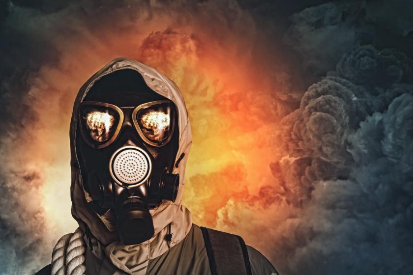 5 hóa chất đến từ địa ngục