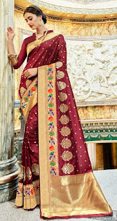 banarasi_silk_saree_design_nepal