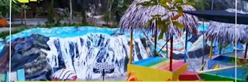 Tak Hanya Pantai dan Industri Tuban Juga Punya Wisata Tebing Pelangi Yang Wajib Kamu Kunjungi