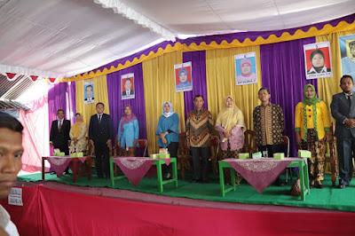 Pemkab Klaten Umumkan Daftar Nama Calon Kepala Desa Terpilih Pilkades Klaten 2019