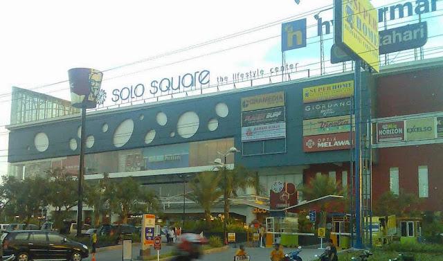 Solo Square
