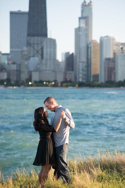 Abigail Joyce Photography, Chicago, Fourth Avenue Beach