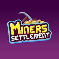 Miners Settlement Town is back to nature valley apk mod