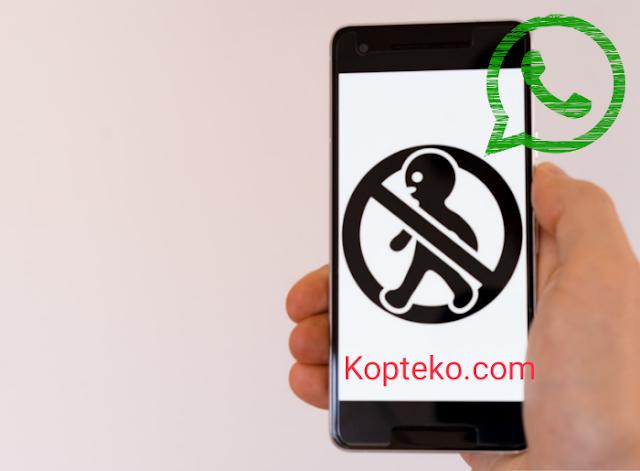Aplikasi Anti Blokir Whatsapp