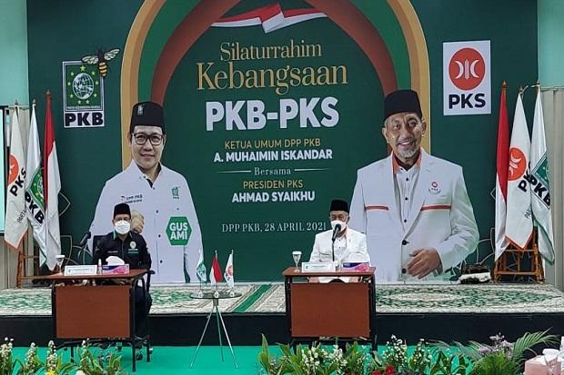 Kesepakatan PKB-PKS: Jangan Sampai Ada Umat Terluka Gegara Politik!