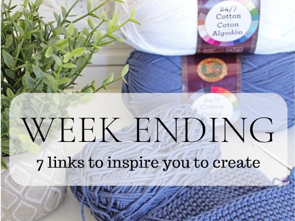 Week Ending - September 20