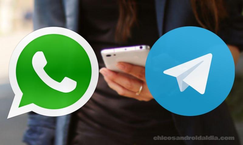 ¿Cómo transferir las conversaciones de WhatsApp a Telegram?