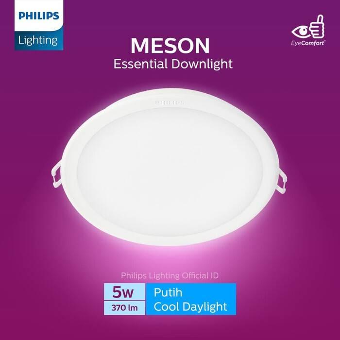 Rekomendasi Lampu Downlight LED Murah dan Hemat Listrik