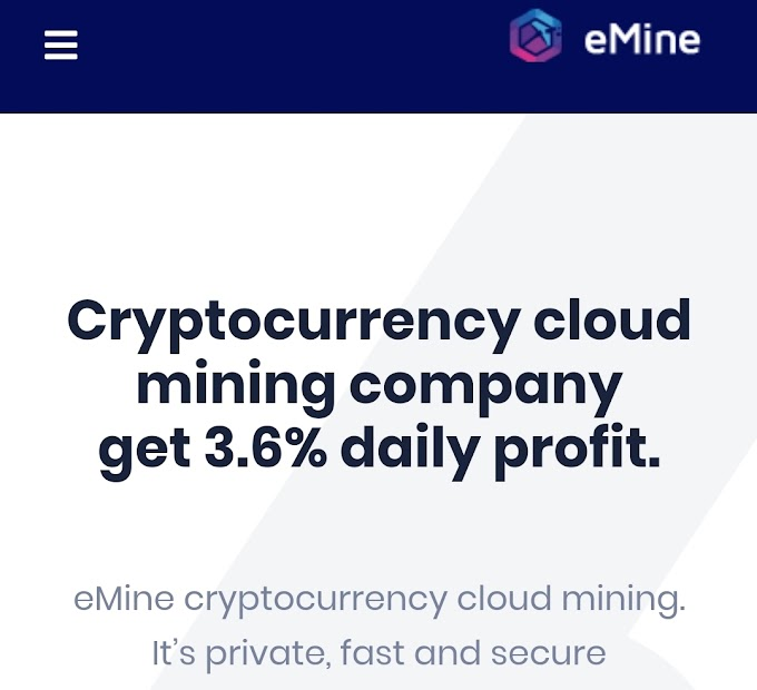 eMine HYIP Review: eMine.to is a SCAM, NOT PAYING - Earn nothing from it Daily
