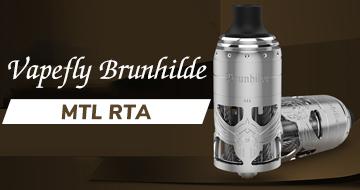 Vapefly Brunhilde MTL RTA