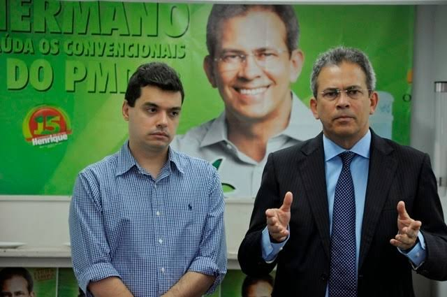 FEDEU: WALTER NÃO LIBERA HERMANO PARA DEIXAR MDB