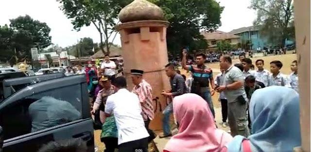 Dandim Kendari Dicopot Dan Ditahan Karena Istrinya Nyinyir Di Medsos Komentari Penikaman Wiranto