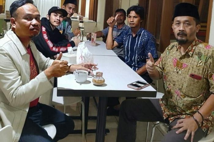 PPJNA 98: KAMI Berbuat Makar Mau Gulingkan Presiden Jokowi