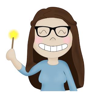 caricatura blogger