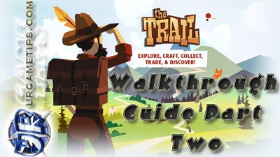 The Trail: Quick Walkthrough Guide Part 2 - Beyond Eden Falls