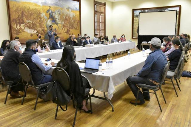 Gobernación y gobierno de Chihuahua dan atención y seguimiento a medidas de protección dictadas por el SIDH