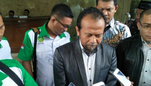 Anggota DPD Dapil Bali Arya Wedakarna Dilaporkan Lagi atas Dugaan Penodaan Agama