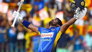 Kusal Perera 111 - Sri Lanka vs Bangladesh 1st ODI 2019 Highlights