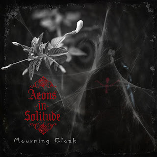 "Το βίντεο των Aeons In Solitude για το ""Age Of Darkness"" από το album ""Mourning Cloak"""