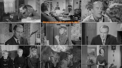 El pueblo de los malditos (1960) Village of the Damned