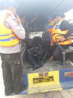 Nelayan Cirebon Yang Hilang Ditemukan Sudah Tidak Bernyawa