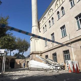 زلزال اسطنبول- مرمرة - زلزال مرمرة