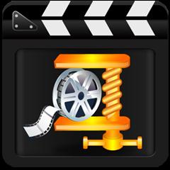 برنامج video compressor لضغط الفيديوهات والأفلام