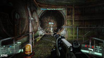 Dowload Game Crysis 3 PC