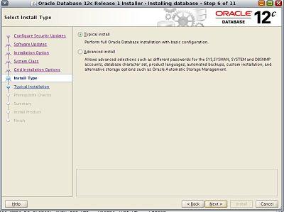 Cara Install Oracle Database 12c di Solaris 11 pada Oracle Virtual Machine