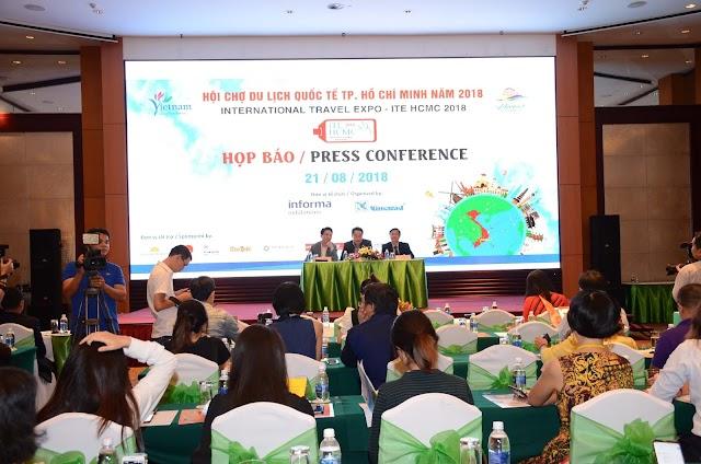 Cùng chờ đón những hoạt động và sự kiện chỉ có tại ITE HCMC 2019