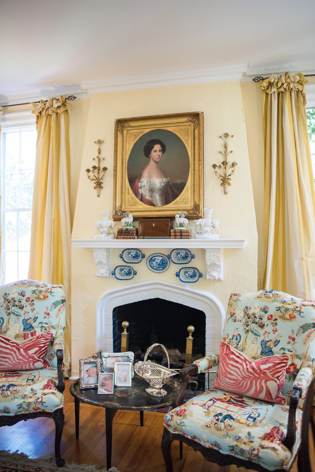 A Clic and Elegant Southern Cottage - The Glam Pad Mason Collection Design House on design house hamilton, design house cameron, design house aurora,