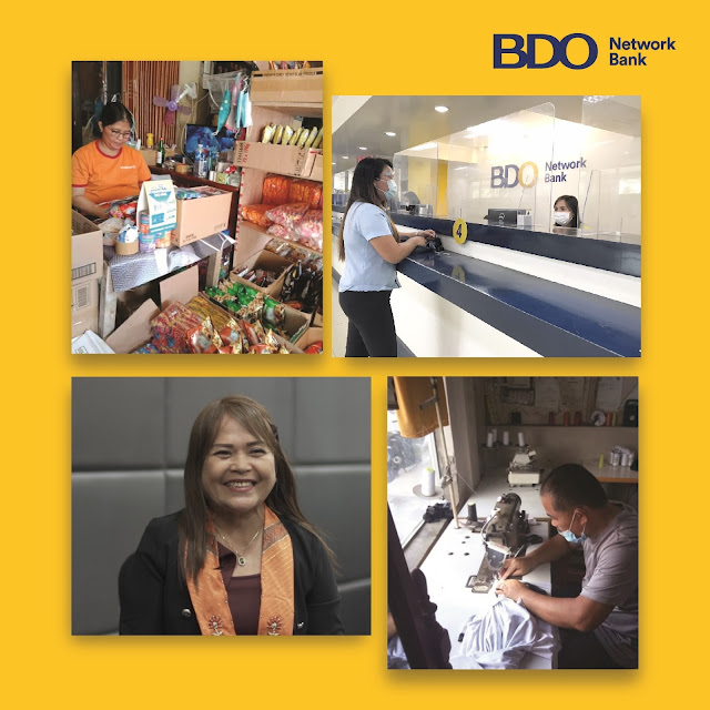 BDO Network Bank Client