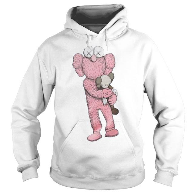 Kaws Hoodie, Kaws Sweatshirt, Kaws Sweater, Kaws T Shirts