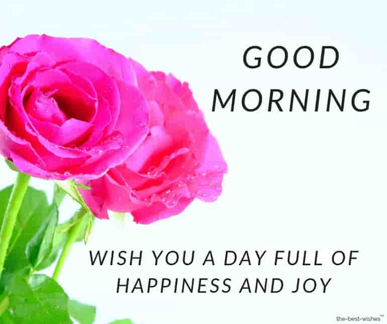good morning wishes image