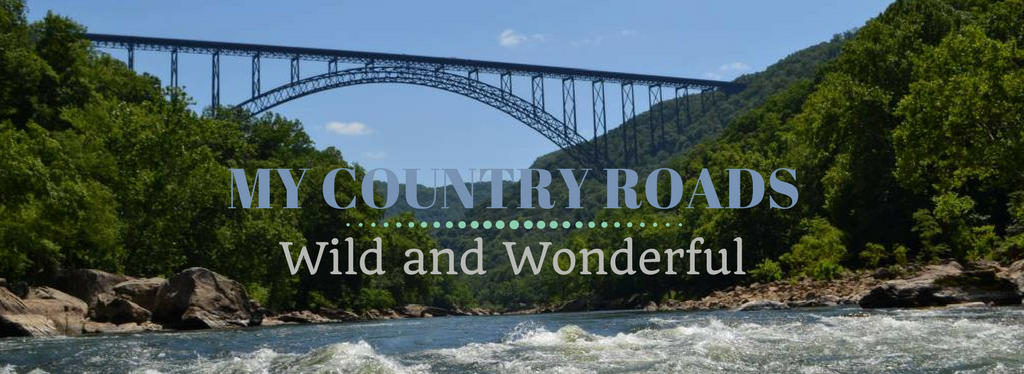 My Country Roads:  Wild and Wonderful