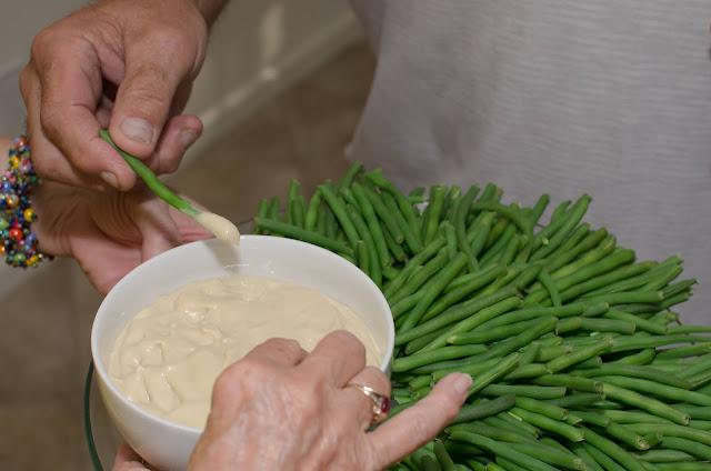 Livliga Wasabi Dipping Sauce