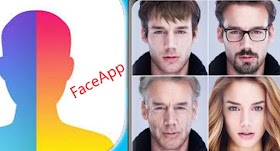 What you should know before you use the Russian FaceApp