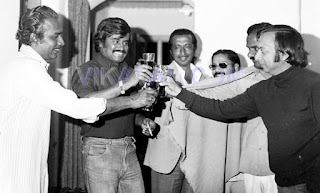 Unseen Photography of Super Star