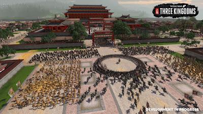 Screenshot.total War Three Kingdoms.1280x720.2018 08 14.14, Pantip Download